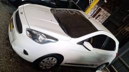 Ford Ka 1.0 ano 2015. Ent. R$ 8.000 - TITAN multimarcas