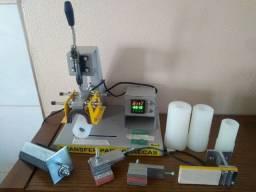 Transfer laser prensa 5 em 1