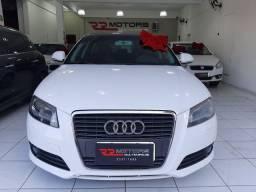 Audi A3 sportback 2.0 BLINDADA