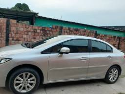 Vendo Honda Civic lxl 1.8