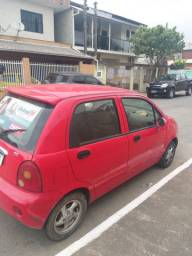 Cherry QQ 1.0 ano 2015 4 portas Gasolina