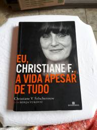 Eu christiane f. A vida apesar de tudo