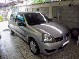 Renault Clio autenthic hi flex 2p