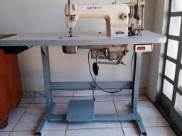 Maquina industrial de costura reta