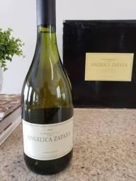 Vinho Branco Argentino Angelica Zapata Chardonnay