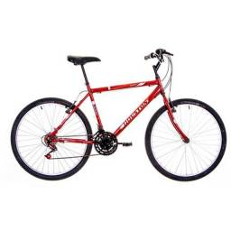Bicicleta Houston (nova)