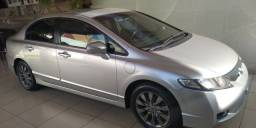 Civic LXL 1.8 - 2011 Prata