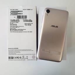 """Zenfone Live L2 32Gb Tela 5.5"""" zerado+nota+garantia"""