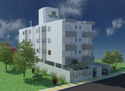 Apartamento novo, pronto para morar | Dois dormitórios - Passa vinte, Palhoça