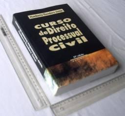 Livro - Curso de Direito Processual Civil - 37ª Edição - Vol. 2 - 2005 - Humberto Theodoro