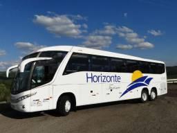 Ônibus Paradiso G7 1200, ano 2011, 42 lugares, único dono