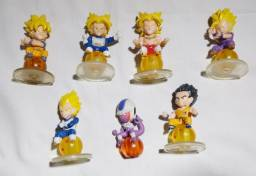 Gashapon Dragon Ball Sentado