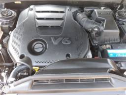 Hyundai  Azera GLS 2010 V6 3.3