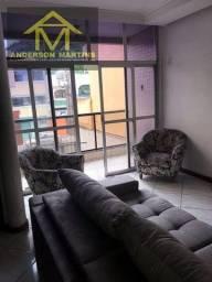 Cód.: 9121D Apartamento de 4 quartos no Centro de Vila Velha