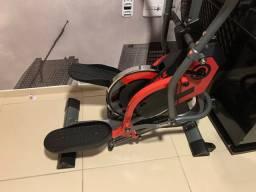VendeVende-se Eliptico Double Action up fitness-marca polishop;