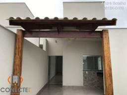 Casa 3 quartos, sendo 1 suíte no Bairro São Francisco - Senador Canedo