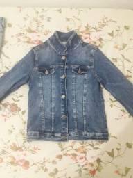 Vendo jacketa jeans