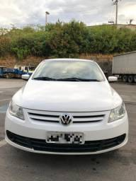 Vw Volkswagen gol 1.6 trend Flex manual 2012