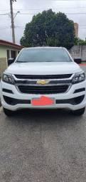 GM S10 2017 4x4 Diesel nova *