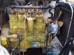 Motor MWM 226 4cld