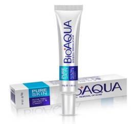 Bioaqua Pure Skin Removal Of Acne