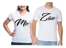 Camisa Casal Mozão ENTREGA GRÁTIS