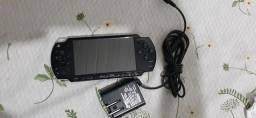 PSP modelo 1001 seminovo