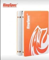 SSD  KINGSPEC 256GB SATA 3