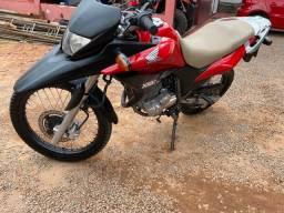 Xre 300 2012 (aceito troca)