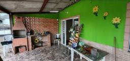 Casa sobrado no Magali