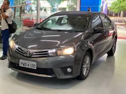 Corolla XEI 2.0 AT 2015/2016 - Aceito Proposta