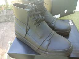 Sapato masculino Melissa