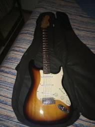 Guitarra Squier strato Bullet