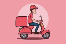 Vagas para motoboy em niteroi OL ifood