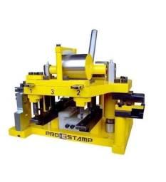 Estampo Manual Linha Suprema SPR-050 - Pro Stamp - Maza Máquinas