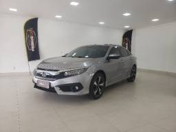 Honda Civic Touring Turbo CVT 2018