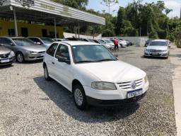VW - GOL G4 2009 COM AR CONDICIONADO