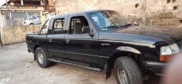 Ford Ranger 12E 4 portas