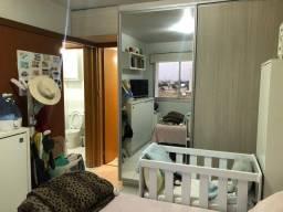 Apartamento novinho - ac financiamento