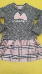 Conjunto Vestido Lilica Repilica