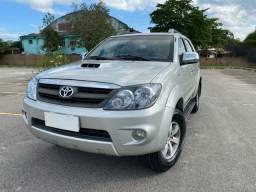 Toyota Hilux Sw4 Diesel Blindada  Único dono desde 0km impecável
