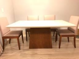 !Mesa de jantar - alto padrão!!!