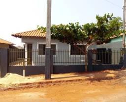 Aluga Casa - Florestópolis - 03 Quartos