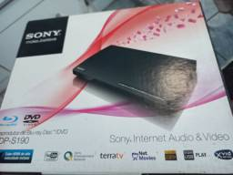 Bluray Sony - Vendo ou troco