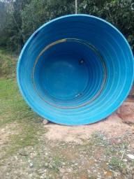 Caixa D'água Fortlev 20.000 Litros