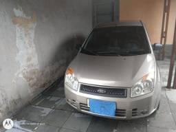 Vendo Fiesta Sedan 2008 1.0 flex