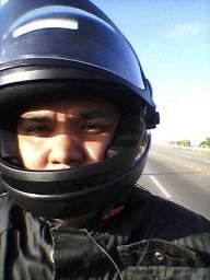 Moto boy delivery