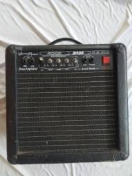 Amplificadores Guitarra e Bass