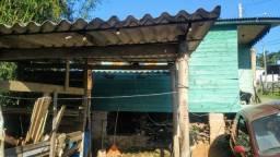 Casa e terreno de 12x10