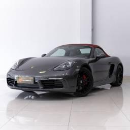 Porsche 718 18.000km 2018